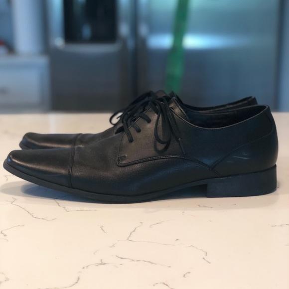 Shoes   Mens Black Dress Size 14   Poshmark
